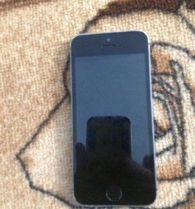 Айфон 5s(16гб)