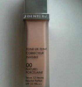 Eisenberg Invisible Corrective Makeup/ 00 natural
