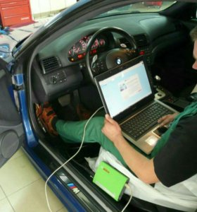 Компьютерная диагностика авто, OBD 2