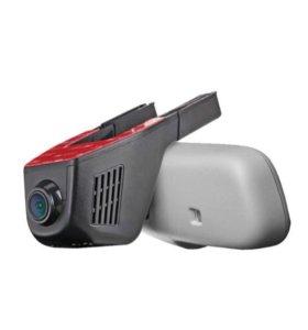 Скрытый видеорегистратор FULL HD