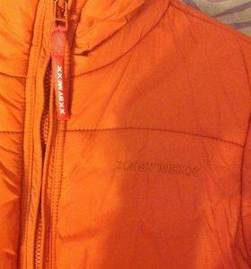 Куртка пуховик Mexx, 42