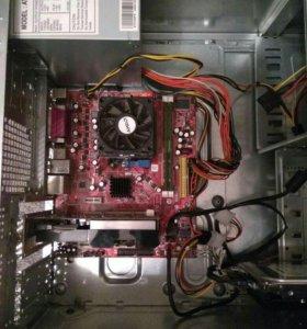 Системный блок AMD