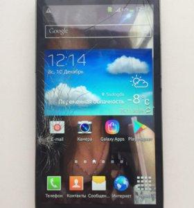 Телефон Самсунг Галакси мега 5.8
