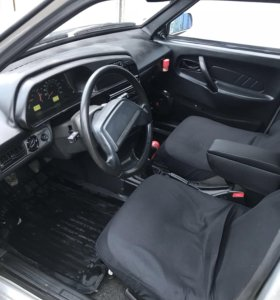 Lada 2114, 2007г.