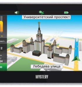 навигатор Mystery MNS