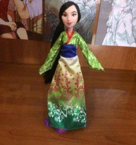 Кукла Disney princess/Принцесса Диснея