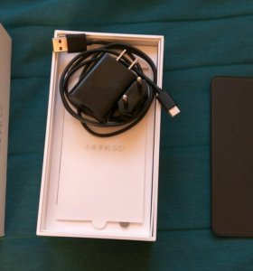 Xiaomi mi5s 64Gb(dark grey),в идеальном состоянии