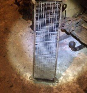 Масленной радиатор