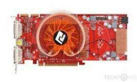 HD4850 256bit DDR5