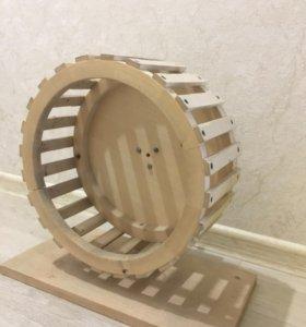 Беговое колесо
