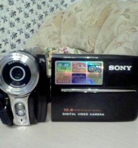 ,Видео камера SONY
