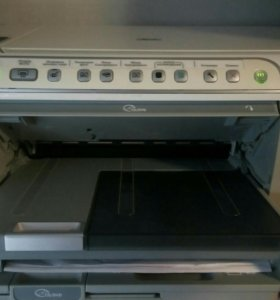 Цветной принтер 3в1 hp c5283