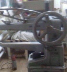 Минера - машинка для ремонта обуви
