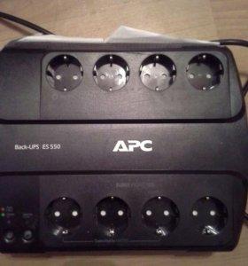 Ибп Apc es550