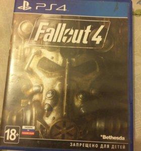 fallout 4 на пс4