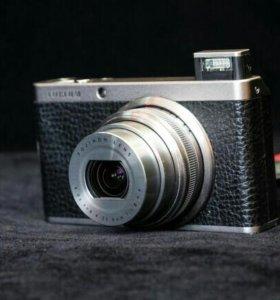 Фотоапарат Fujifilm xf1