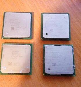 Процессоры 478
