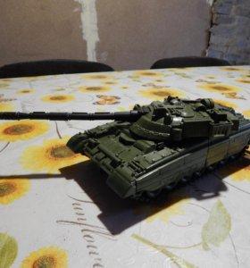 Танк арт 251 Тарантул.