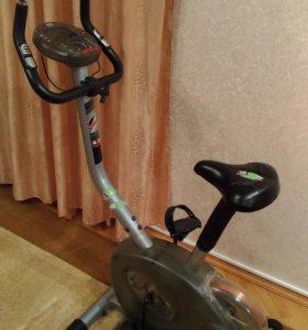 Электромагнитный велотренажер ВС 5710
