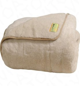 Покрывало, (плед,одеяло) Сахара, Холти, 100 шерсть