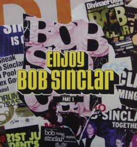 Bob Sinclar - Enjoy (2LP)