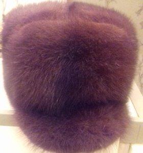 формовка норковая коричневая размер 57-58