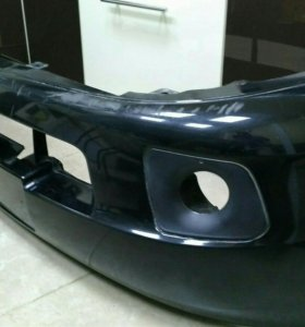 Продам передний бампер 2010 от лады калины