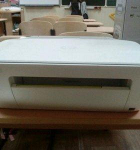 Продам МФУ HP Deskjet 2130