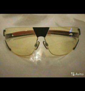 Киберспортивные очки steelseries