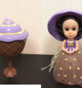 Мороженное - Кукла