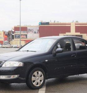 Nissan Almera Classic, 2009