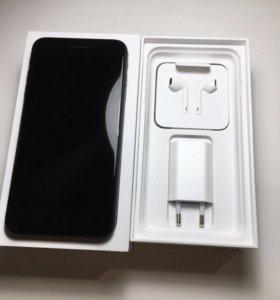 iPhone 7 Plus 128 gb новый