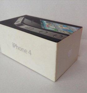 iPhone 4 (32gb)