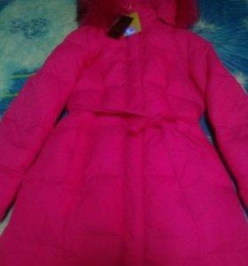 Куртка XL