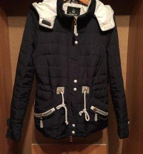 Осенне-весення курточка