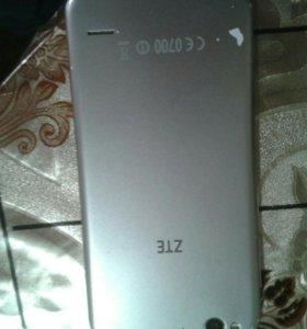 Телефон ZTE Blade s6 Lite