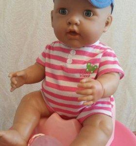 Кукла Мисси интерактивная