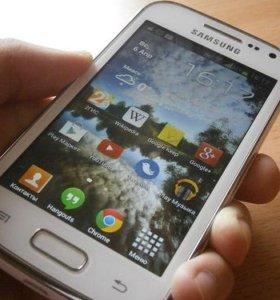 Обмен Samsung Galaxy Ace II на iPod, HiFi плеер