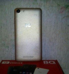 Смартфон BQ S 50-65