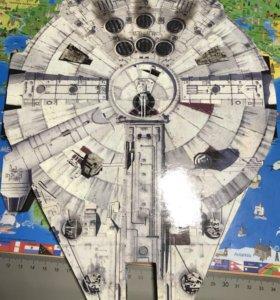 Коллекция фигурок Звёздные войны