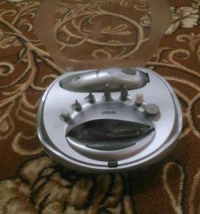 Аппарат для маникюра и обработки ногтей