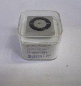 MP3-плеер Apple iPod shuffle 4 2Gb