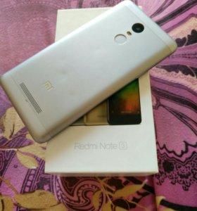Xiaomi redmi note 3 pro se 3/32 gray
