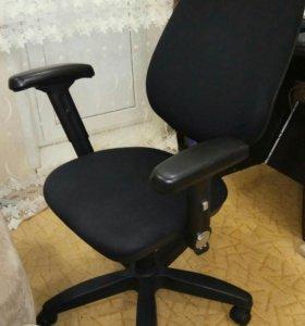 Компьютерное кресло трансформер