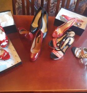 Туфли, сапоги, ботинки, босоножки