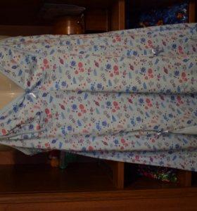Ночная сорочка, 52-54 размер