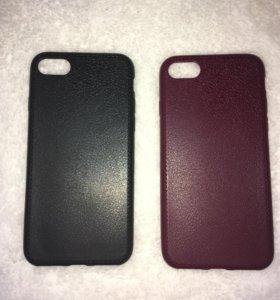 Новые чехлы IPhone 7/8?
