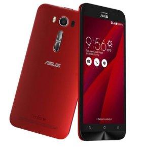 Продую телефон ASUS Zenfone 2 laser 16 GB красный