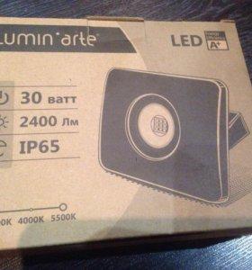 Прожектор светодиодный 30ватт