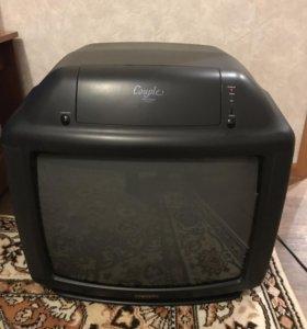 Продам телевизор Samsung!